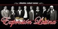 Latin Flavoured Special - Live Expresión Latina tradicional