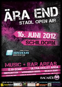 ÄRA END - Stadl Open Air 2012
