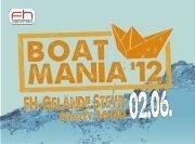 Boatmania 2012