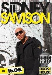 Sidney Samson live