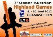 7th Upper-Austrian Highland Games@Gramastettner Highlanders