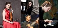 Europäische Union der Musikwettbewerbe@Kulturschloss Traun