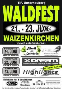 Waldfest 2012@Steinbruch