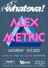 Flex whateva!@Flex