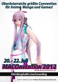 Maconvention 2012