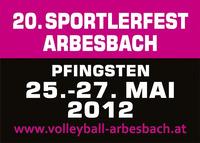 20. Sportlerfest Arbesbach@Festplatz