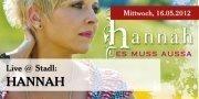 Hannah Live
