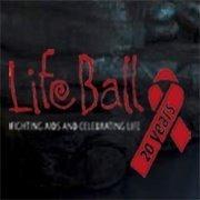 Life Ball Event vor dem Rathaus