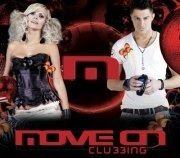 Move On Clubbing 2012