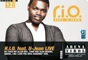 R.I.O. feat. U-Jean meets Ü25-Party