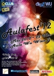 Aulafest 2012