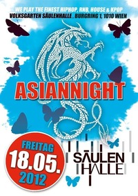 Asiannight