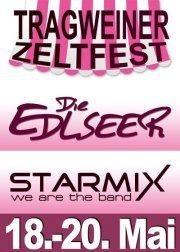 Zeltfest Tragwein 2012