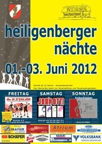 Heiligenberger Nächte@Heiligenberg