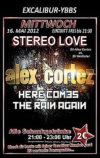 Stereo Love   Alex Cortez vs. Herbster
