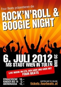 Rock'n'Roll & Boogie Night