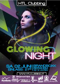 HTL Clubbing - Glowing Night@Brandboxx