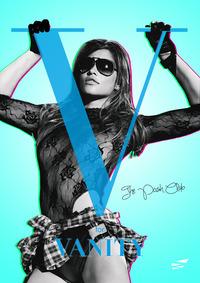 V for Vanity