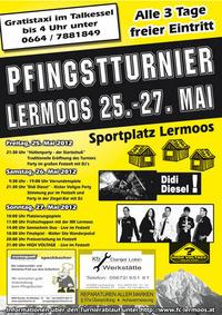 Pfingstturnier Lermoos@Sportplatz Lermoos
