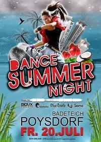 Dance Summer Night