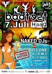 Badfest Haag 2012