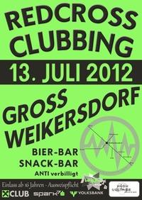 Redcross Clubbing