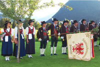 Bataillonsfest 2012@Festzelt