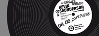 Kevin Saunderson - presented by The GAP (mediaOpera Wien)