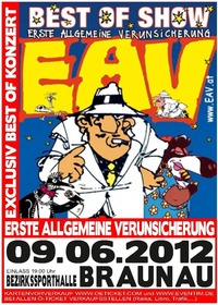 EAV - Best of Konzert