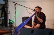 Didgeridoo Sound Sensation 2012 @((szene)) Wien