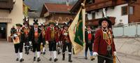 Bataillons-Schützenfest Kufstein 2012@Festzelt