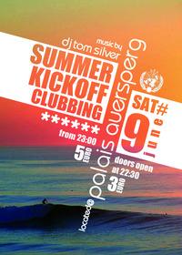 Summer Kickoff Clubbing