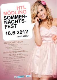 HTL Mödling Sommernachtsfest