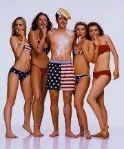 Amerikan Pie Party@Gecco