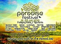 Paradise Festival 2012 - Tag 3