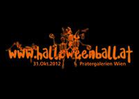1. Halloweenball