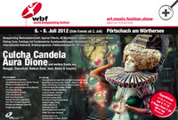 World Bodypainting Festival@Bodypaint City