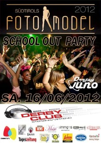 School out party@Derby Stodl