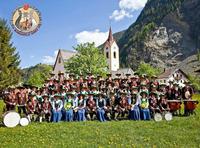 Bezirksmusikfest des Musikbezirkes Silz@Pavillonplatz