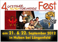 4. Ötztaler Alpentornados Fest@Huben