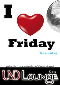 I Love Friday
