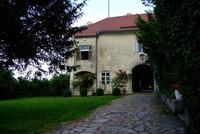 Schlosspark Erla