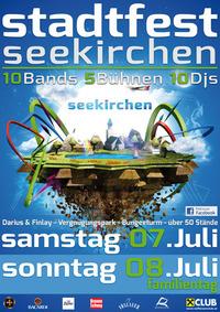 Stadtfest Seekirchen