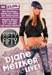 DJane Viktoria Metzker LIVE!