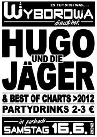 Hugo & Die Jäger