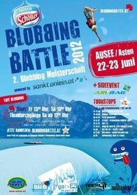 Schöller Blobbing Battle powered by Sanktonlein.at