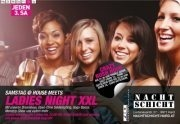 House meets Ladies Night XXL