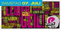 Leider Geil@Evers