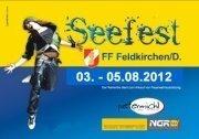 Seefest Feldkirchen