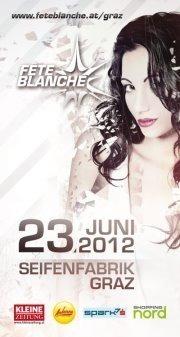 Fête Blanche Graz 2012
